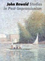 Studies in Post-impressionism