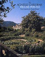 The Agnelli Gardens at Villar Perosa