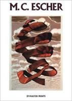 M.C. Escher, 29 Master Prints