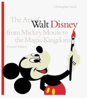The Art of Walt Disney