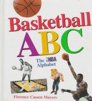 Basketball ABC