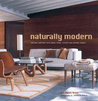 Naturally Modern