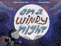 On A Windy Night