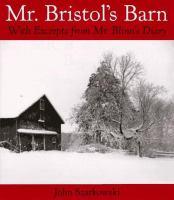 Mr. Bristol's Barn