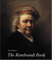 The Rembrandt Book