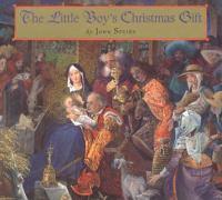 The Little Boy's Christmas Gift