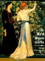 The Red Rose Girls