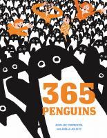 365 Penguins