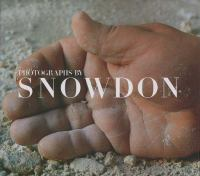 Photographs by Snowdon