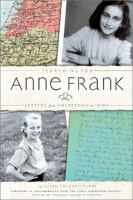 Searching for Anne Frank