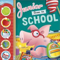 Junior Goes to School
