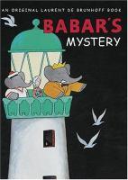 Babar's Mystery