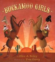 Buckamoo Girls