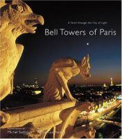 Bell Towers of Paris