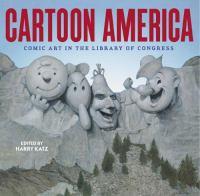 Cartoon America
