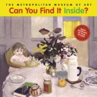Can You Find It Inside?