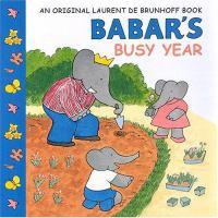 Babar's Busy Year