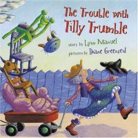 The Trouble With Tilly Trumble