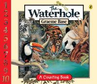 The water hole : a counting book