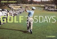 Golf 365 Days