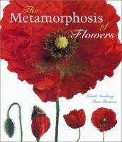 The Metamorphosis of Flowers