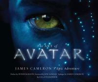The Art of Avatar