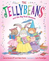 The Jellybeans and the Big Book Bonanza