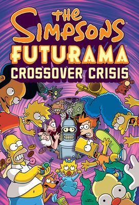 The SimpsonsFuturama crossover crisis