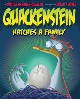 Quackenstein