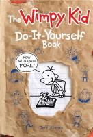 The Wimpy Kid Do-it Yourself Book