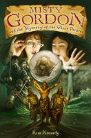 Misty Gordon and the Mystery of the Ghost Pirates