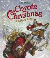 Coyote Christmas