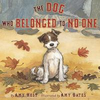 The Dog Who Belonged to No One