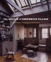 The Houses of Greenwich Village