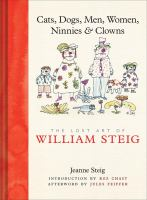 The Lost Art of William Steig