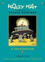 Krazy Kat & the Art of George Herriman