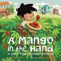 A Mango in the Hand