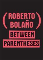 Between Parentheses