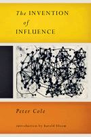 The Invention of Influence