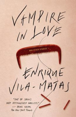 Vampire in Love and Other Stories