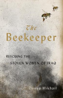 Cover image for The Beekeeper