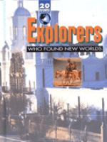 Explorers Who Found New Worlds