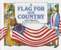 A Flag for Our Country
