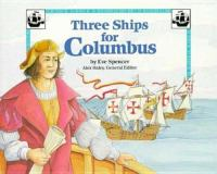 Three Ships for Columbus