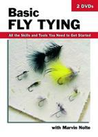 Basic Fly Tying