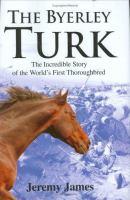 The Byerley Turk