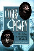 Cook & Peary