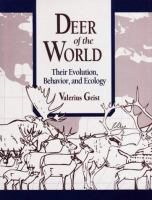 Deer of the World