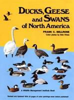Ducks, Geese & Swans of North America