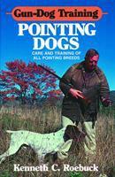 Gun-dog Training Pointing Dogs